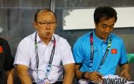 Giành vé vào chung kết, HLV Park Hang-seo nói gì?