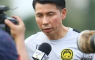 Tái đấu ĐT Việt Nam ở chung kết, HLV Malaysia nói gì?