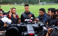 Gà son của thầy Park nói gì trước trận tái đấu Malaysia?