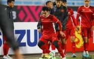 Việt Nam đấu Malaysia: Thầy Park có đầy đủ tinh binh