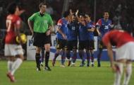 Sốc: ĐT Indoneisa dính nghi án bán độ AFF Cup 2010