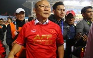 Điểm tin bóng đá Việt Nam tối 21/12: HLV Park Hang-seo về Hàn Quốc
