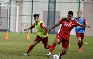 ĐT Việt Nam chuẩn bị Asian Cup 2019: HLV Park Hang-seo kiên nhẫn với  Hoàng 'bò'