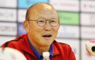 Thắng tưng bừng Philippines, HLV Park Hang-seo vẫn nhọc tâm lo nghĩ 1 điều