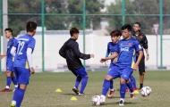 Hướng đến Asian Cup 2019: Thầy Park nhận tin vui, ĐT Việt Nam luyện bài tủ