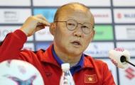 HLV Park Hang-seo chính thức lên tiếng về tương lai, CĐV Việt Nam vui sướng!