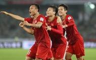 Điểm tin bóng đá Việt Nam sáng 12/01: Hòa Iran hơn cả vô địch AFF Cup