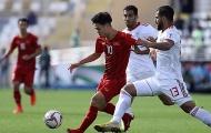 Việt Nam 0-2 Iran: Không có bất ngờ cho Công Phượng, Quang Hải