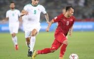 Điểm tin bóng đá Việt Nam tối 12/01: Việt Nam mất Trọng Hoàng trận gặp Yemen