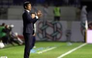 Đại thắng Iran, HLV Nhật Bản bất ngờ nhắc đến Việt Nam