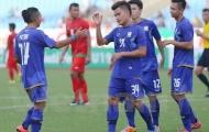 Thái Lan, Myanmar tham dự giải U19 Quốc tế tại Nha Trang