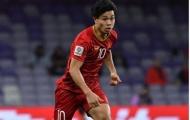 AFC quan tâm đặc biệt đến sự kiện Công Phượng khoác áo Incheon United