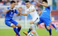 Lịch thi đấu vòng 1 V-League 2018: 'Derby Bắc Bộ', Hà Nội đại chiến Than Quảng Ninh