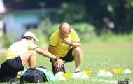 CHÍNH THỨC: U23 Việt Nam có 'thuyền trưởng' mới, không phải HLV Park Hang-seo