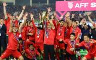 HLV Park Hang-seo và học trò được vinh danh đặc biệt tại giải Fair Play