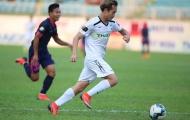 Ngoại binh Sài Gòn FC tỏa sáng nhấn chìm 'sao phố núi' Tuấn Anh - Văn Toàn