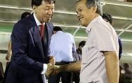Giúp TP.HCM lên đỉnh V-League 2019, bạn thân thầy Park biết ơn 1 người