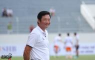 HLV Huỳnh Đức nói gì khi Đức Chinh 'giải cứu' SHB Đà Nẵng trên sân nhà