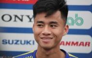"""""""Gà nòi"""" của bầu Đức thừa nhận áp lực trước thành công của U23 Việt Nam"""