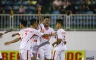 Đàn em Công Phượng, Quang Hải đấu chung kết giải U19 Quốc gia