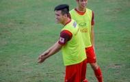 CHÍNH THỨC: Chốt danh sách 23 cầu thủ, thầy Park loại Tiến Linh giữ Đình Trọng