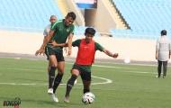 U23 Indonesia chỉn chu luyện công, sẵn sàng đấu Thái Lan