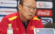 Điểm tin bóng đá Việt Nam tối 21/03: Thầy Park bênh vực Quang Hải, không hài lòng với VFF