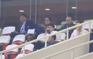 HLV Park Hang-seo do thám trận U23 Thái Lan đấu U23 Indonesia