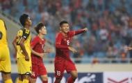 Điểm tin bóng đá Việt Nam sáng 23/03: Báo chí châu Á nói điều tốt đẹp về U23 Việt Nam