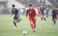 Điểm tin bóng đá Việt Nam tối 06/04: Thái Lan thuê HLV Barca để vượt Việt Nam; Đức Chinh mơ bóng vàng
