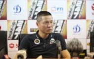 HLV trưởng Hà Nội FC 'than trách' Hải Phòng đá quyết liệt với Quang Hải?