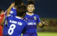 HLV Bình Dương nói về bàn thắng gây tranh cãi với Viettel