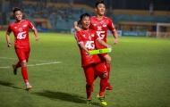 Trực tiếp Viettel 1-0 Nam Định (KT): Bùi Tiến Dũng lập công