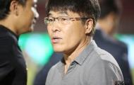 HLV Hàn Quốc đầu tiên chia tay V-League 2019