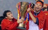 Thành 'kếu' nói gì khi gia nhập ngôi sao châu Á đấu cựu tuyển thủ Tây Ban Nha?