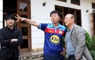 Điểm tin bóng đá Việt Nam sáng 27/4: Cầu thủ nữ Việt lần đầu xuất ngoại, ông Chung bật mí về HLV Park Hang-seo