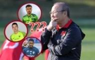 Điểm tin bóng đá Việt Nam tối 03/05: Báo châu Á quan tâm đặc biệt thầy Park, Xuân Mạnh nhận 300 triệu đồng
