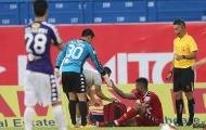 Thầy Quang Hải tố Bình Dương chơi câu giờ, thiếu fair-play