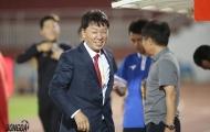 Giúp TP.HCM thăng hoa ở V-League, xây chắc ngôi đầu, HLV Chung Hae Soung nói gì?