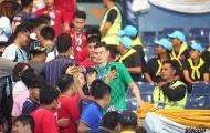 Hậu King's Cup 2019: Người Thái phải nhìn khác và nghĩ khác về Xuân Trường, Văn Lâm