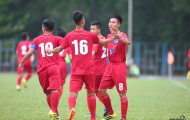 U17 Viettel vất vả đánh bại Tây Ninh ngày khai mạc VCK U17 Quốc gia 2019