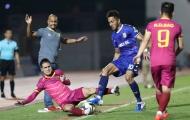 Hạ Sài Gòn FC, Bình Dương giành vé vào bán kết Cup Quốc gia 2019