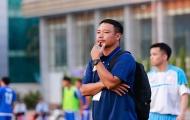 Giúp Quảng Nam ngược dòng ấn tượng trước HAGL, HLV Vũ Hồng Việt nói gì?