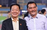Đương kim vô địch Hà Nội FC thay chủ tịch