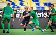 Công Phượng đá chính, Sint-Truidense thua đội hạng nhì