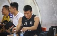 """HLV Chu Đình Nghiêm: """"Tiến Dũng vào sân phụ thuộc vào yếu tố chuyên môn"""""""