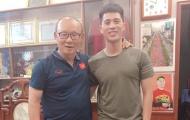 Điểm tin bóng đá Việt Nam tối 25/07: Công Phượng tự hào chơi bóng ở Bỉ, Đình Trọng có thể dự SEA Games 30