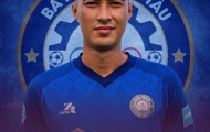 Cầu thủ Việt kiều gốc Bulgaria khát khao được khoác áo ĐT Việt Nam