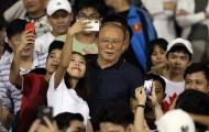 Điểm tin bóng đá Việt Nam tối 27/07: Thầy Park thích ĐT Việt Nam đá sân Thống Nhất