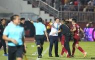 Cưa điểm với Hà Nội, duy trì ngôi nhất bảng TP.HCM nhận thưởng vượt khung